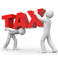 Texas Property Tax  Failure Notice 41.411