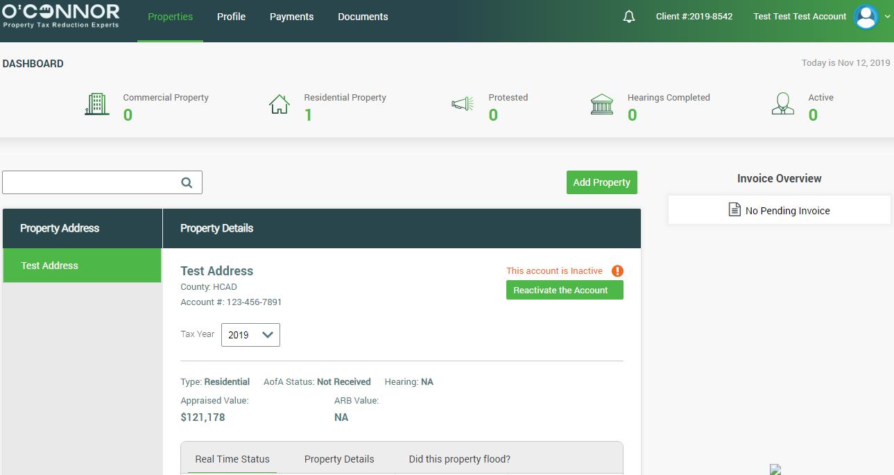 real-estate-online-client-portal