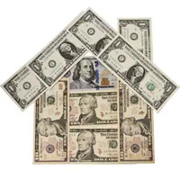 Texas Property Tax Appraisal Districts